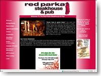 Red Parka Steakhouse & Pub