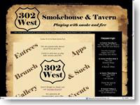 302 West Smokehose & Tavern, Fryeburg, Maine