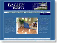 Bagley Builders, Madison, NH & Peabody, MA.