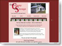 East Conway Self Storage