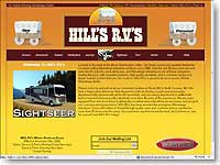 Hill's RV'S North Conway, NH