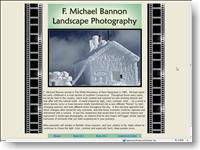 Michael Bannon Photography Bartlett, NH