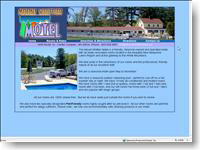 Mount Whittier Motel Ossipee, NH