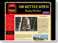 NH Kettle Korn North Conway, NH