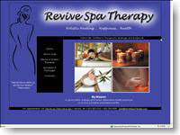 Revive Spa Therapy