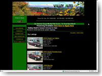 Valley Auto Brokers Glen, NH