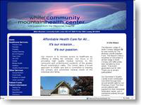 White Mountain Community Health Center